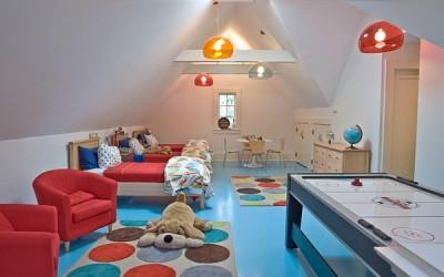 Pokój dla dziecka – jak urządzić i ile to kosztuje?